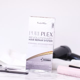 Pureplex Hair Repair System