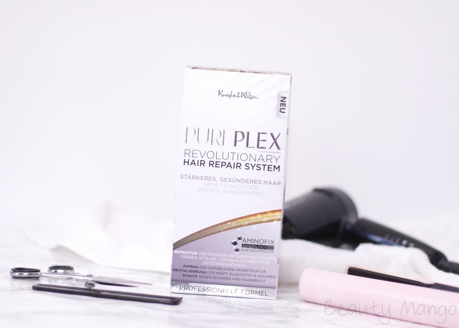 Pureplex Hair Repair System