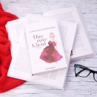 Das rote Kleid