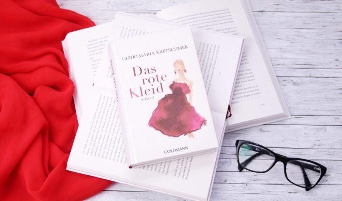 [Rezension] Das rote Kleid