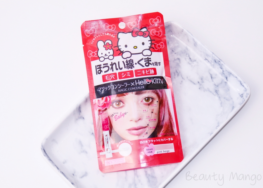 Calypso Magic Concealer x Hello Kitty