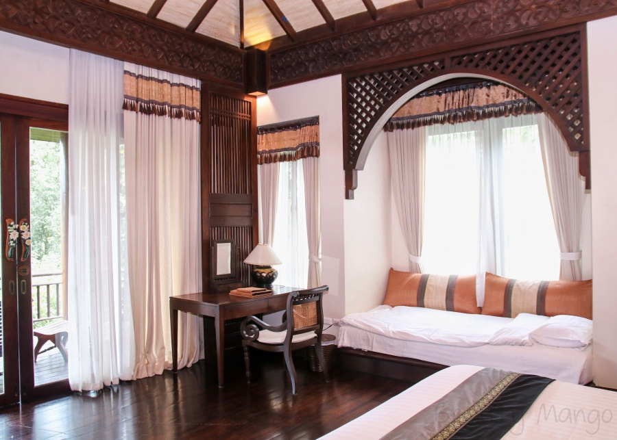 Panviman Spa Resort
