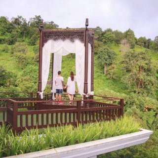 Panviman Spa Resort
