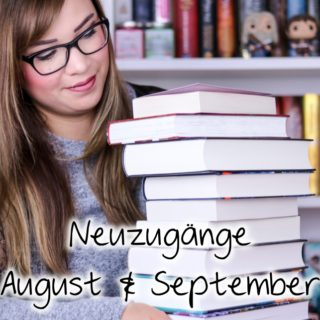 Neuzugänge September 2018