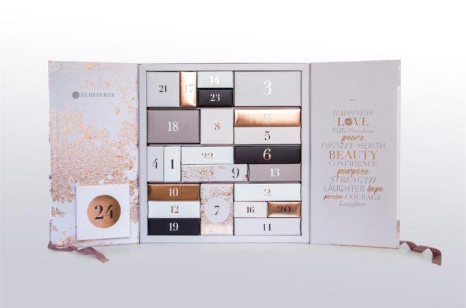 Beauty Adventskalender 2018