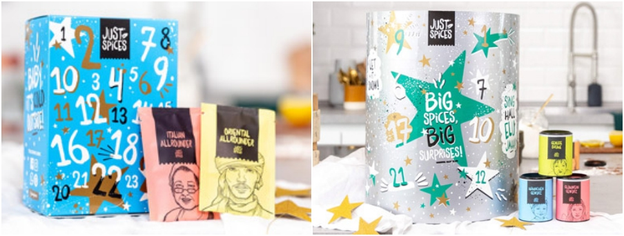 adventskalender 2018 meine favoriten beauty mango. Black Bedroom Furniture Sets. Home Design Ideas