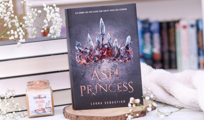 [Rezension] Ash Princess