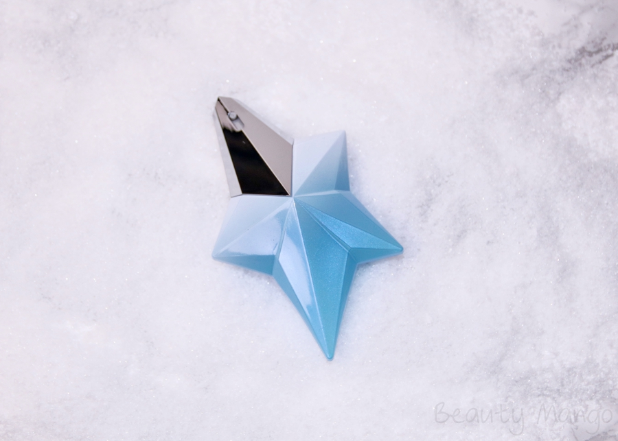 Angel Iced Star