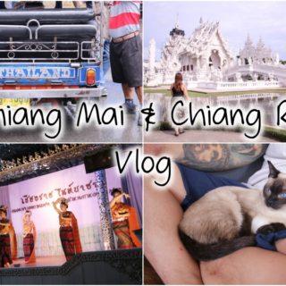 Chiang Rai Vlog