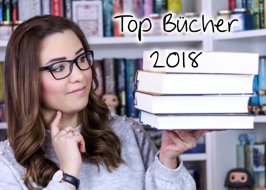Top Bücher 2018