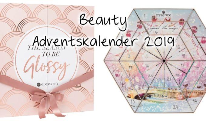 Beauty Adventskalender 2019