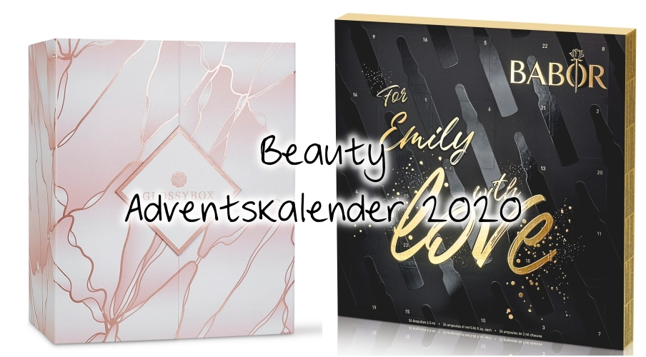 Beauty Adventskalender 2017 Beauty Mango
